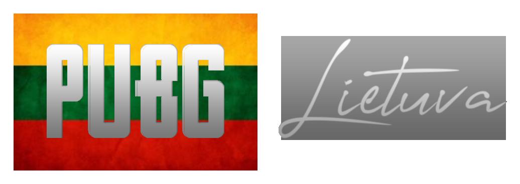 PUBG Lietuva